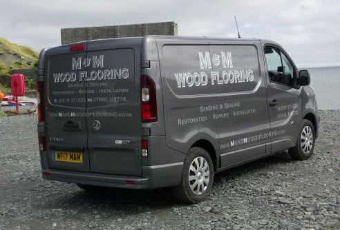 Devon Floor Restoration Services