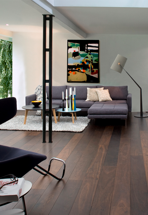Wood Flooring Specialist Plymouth