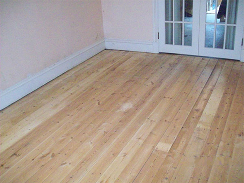 Wood Flooring Plymouth