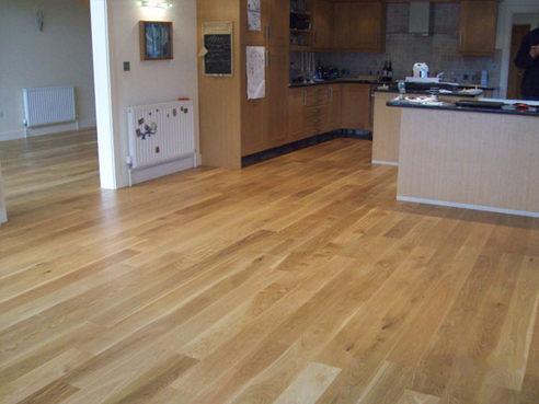 Wood Floor Restoration Plymouth