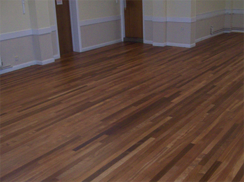 Wood Flooring Exeter