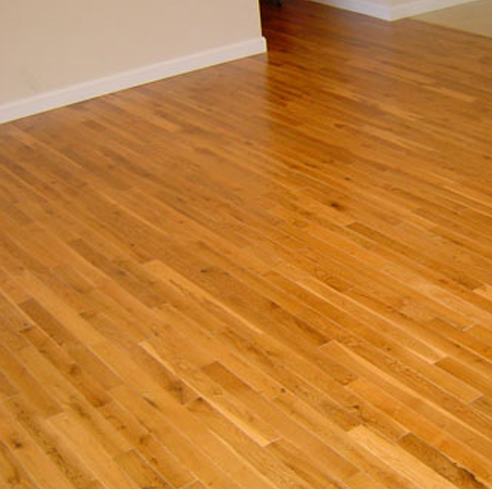 Wood Flooring Plymouth & South West