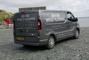 Wood Floor Specialist Exeter