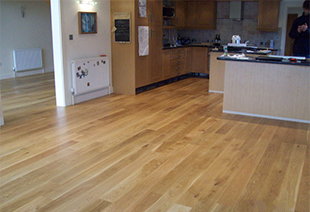 Plymouth Wood Flooring