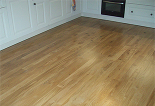 Devon Wood Flooring